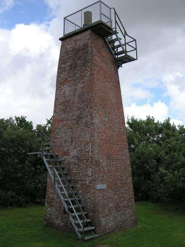 Tårnet på Vongshøj